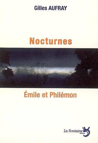 Aufray-Nocturnes-Editions-La-Fontaine