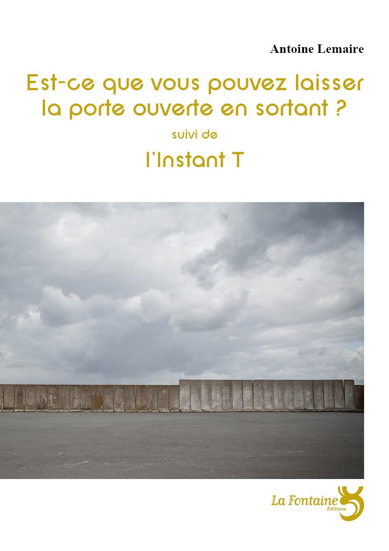 Lemaire - Porte-Editions-La-Fontaine