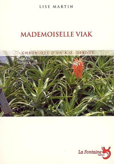 Martin - melle Viak-Editions-La-Fontaine