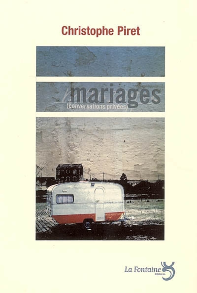 Piret - Mariages-Editions-La-Fontaine