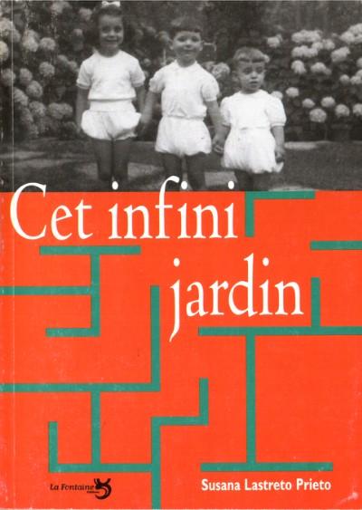 Prieto - Cet infini jardin-Editions-La-Fontaine