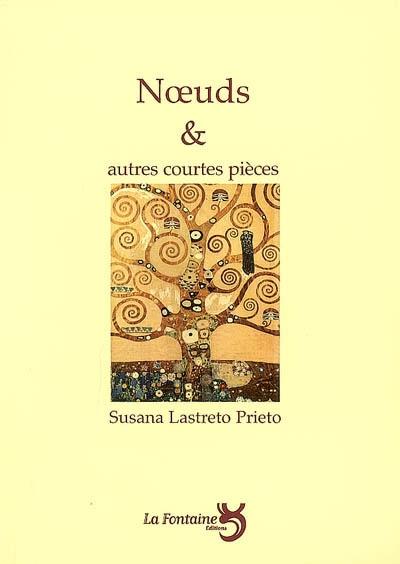 Prieto - Noeuds et autres courtes pièces-Editions-La-Fontaine