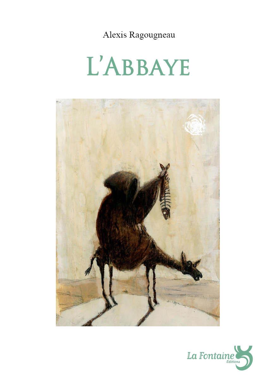 Ragougneau - Abbaye-Editions-La-Fontaine