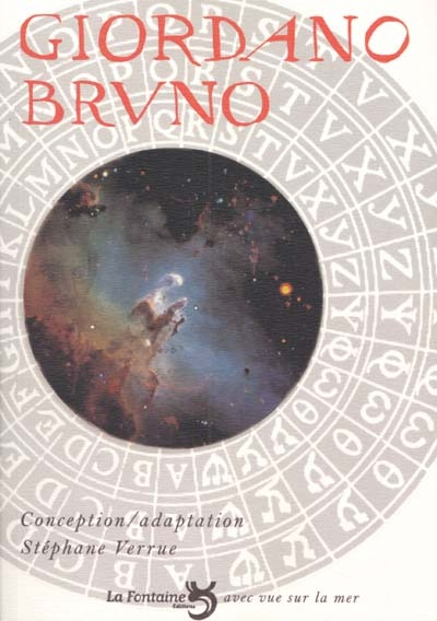 Verrue - Giordano Bruno-Editions-La-Fontaine