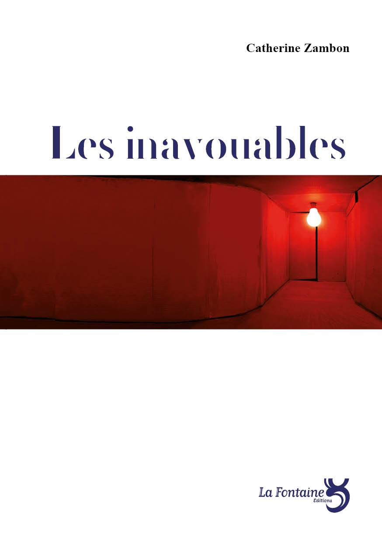 Zambon - Inavouables-Editions-La-Fontaine