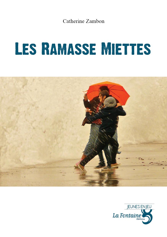 Zambon, ramasse-miettes-Editions-La-Fontaine