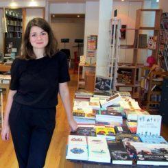 Soazic-courbet-librairie-dialogues-theatre-editions-la-fontaine