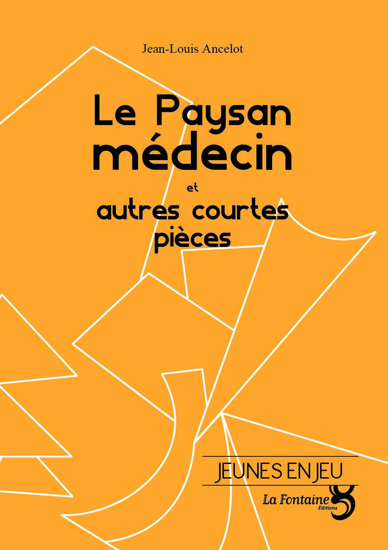 Ancelot - Paysan-Editions-La-Fontaine