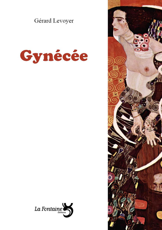 Levoyer - Gynécée-Editions-La-Fontaine