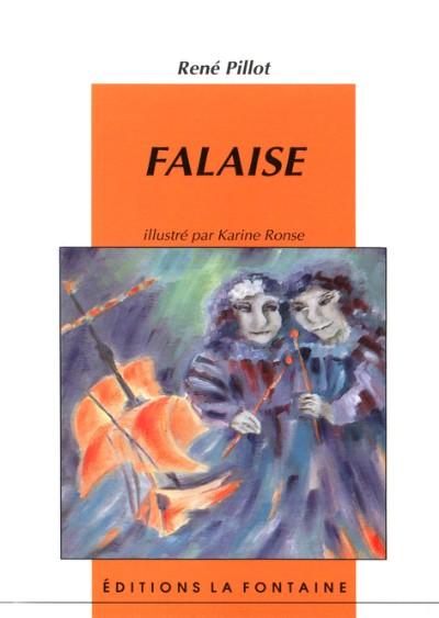Pillot - Falaise-Editions-La-Fontaine