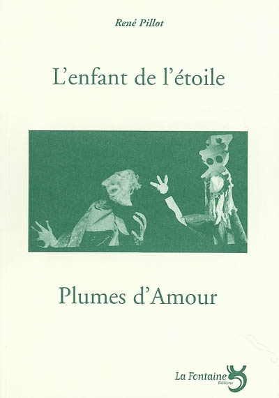 Pillot - L'enfant de l'étoile-Editions-La-Fontaine