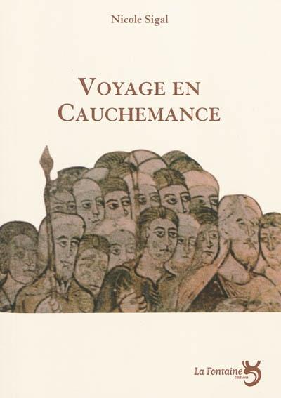 Sigal - Voyage en cauchemance-Editions-La-Fontaine