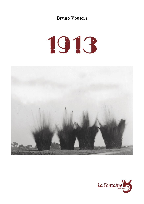 Vouters - 1913-Editions-La-Fontaine