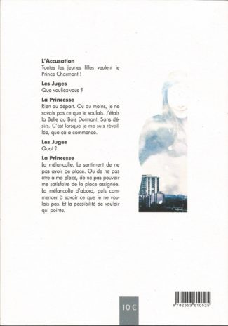 la-princesse-4eme-editions-la-fontaine